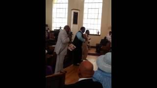 Bishop Clifford Jackson & Marvin Jackson - Cobras