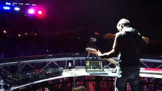 Dance Rave/Solar Vision 4 GDL/ Twina-Live(3)(psytrance 2011)