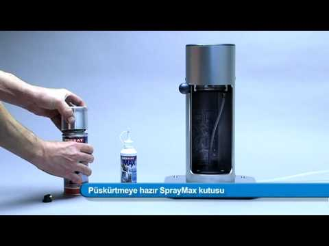 Spraymax boş kutu için FillClean Dolum Makinesi Videosu  (2).mp4