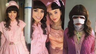 Melanie Martinez - Mrs. Potato Head (Behind The Scenes/Por Trás das Câmeras)