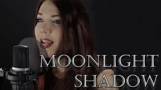 Mike Oldfield  -  Moonlight Shadow  (Metal Cover by Alina Lesnik feat. Marco Philipp)
