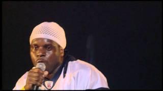 Factor X - Boom Boom (Live @ Generation Rap & RnB)