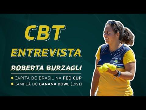 CBT Entrevista - Roberta Burzagli