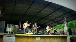 GOD Generation of Destruction - Rua Creedence Zeppelin