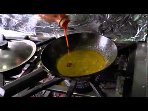 Samba na Cozinha – Bangladesh