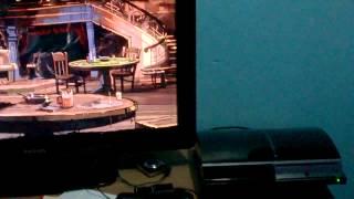 PS3 Fat desliga sozinho width=