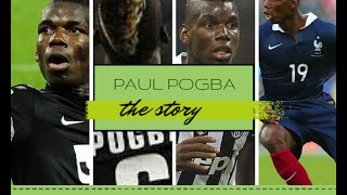 Paul Pogba story 2014 - Juventus - best goals and skills - FULL HD 1080p