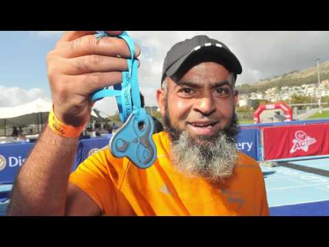 Discovery Get Active   Ahmed Jassat