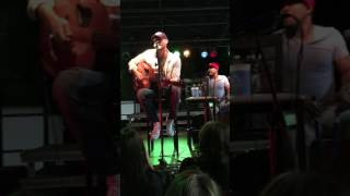 Ride (acoustic) - - Chase Rice // Birmingham October 27, 2016
