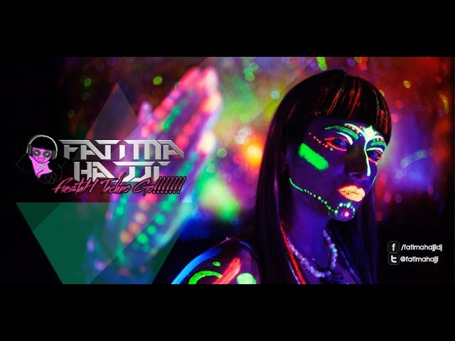 Video oficial de la canción FiestaH Techno Go Fatima Hajji