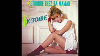 Victoire - On est toutes les memes (kitsch disco, France 1987)