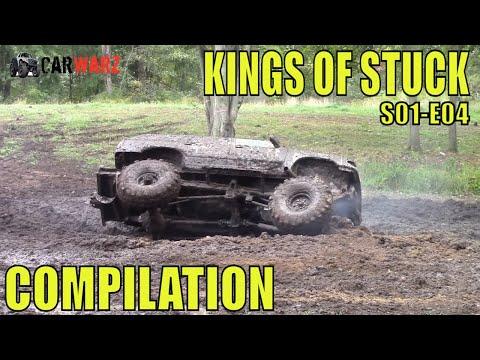 KINGS OF STUCK - MUDDING COMPILATION - VOL 04