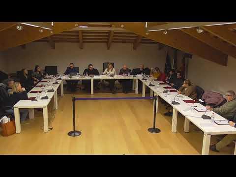 Consiglio Comunale Comune di Porto Viro del 23/01/2020