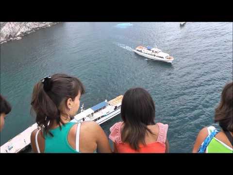 Yalta Ukraine 17.8.2011 (2014: Russia)