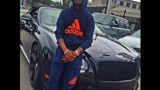 Wizkid Abandons Zimbabwean Fans In The Rain And Then Disappeared