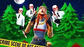 WHICH ONE Is The Fortnite KILLER? (Fortnite Murder Mystery)