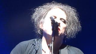 """The Cure """"Burn"""" clip - Chicago, IL 6-11-2016"""