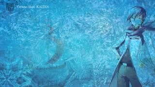 Verano (feat. KAITO V3) - In Summer - FROZEN - VOCALOID Cover