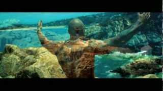 Flo Rida - Whistle (Slayback Bootleg & Covi Bootleg Video Mix)