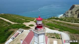 Cabo Espichel - DJI Mavic Pro Series 4K