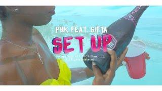 GIFTA - SET UP