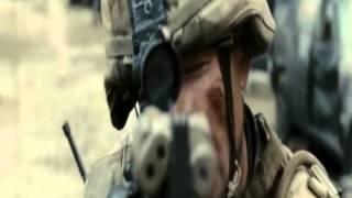 """""""Battle: Los Angeles"""" Music Video (w/ Malukah)"""