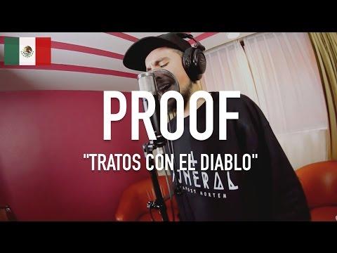 dr manhattan de proof mexico Letra y Video