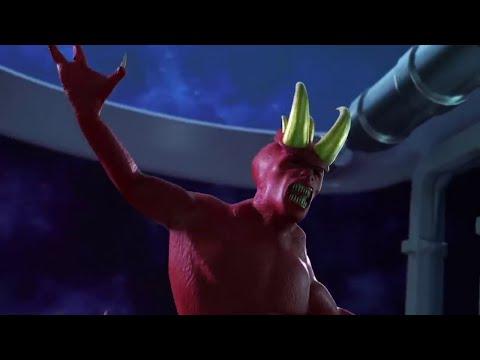Boxing Apocalypse - PS VR Promo Trailer