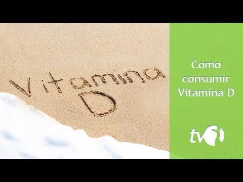 Vitamina D: consiga a dose ideal pela alimentação e exposição ao sol