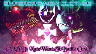 SFM| The Majestic Crown | [NateWantsToBattle's cover] Emperor's New Clothes by P!ATD