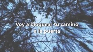 James TW - Black & Blue   sub. español
