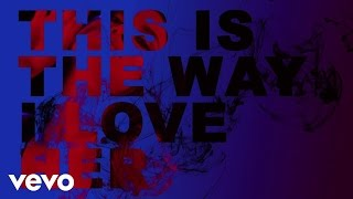 Stanaj - The Way I Love Her (Lyric Video)