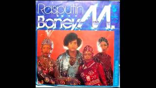 Boney M   Rasputin Drum Break   Loop
