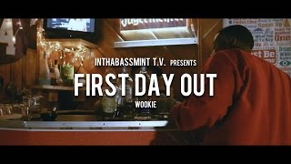 Wookie - First Day Out (Official Video) Shot By @DjStrecho