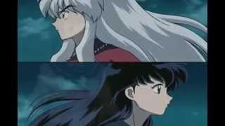 AMV Inuyasha y Kagome (Lena Katina Feat Clark Owen - Melody )