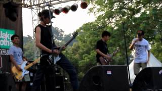 Real Project - Positive crew (cover) live jakcloth