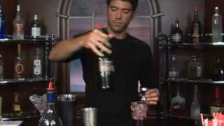 Brandy Mixed Drinks: Part 2 : How to Make the Port Wine Cocktail Mixed Drink