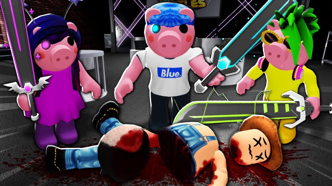 Flamingo - Roblox youtubers HARASSED me...... !!!!!!!!!!!!! UGH.