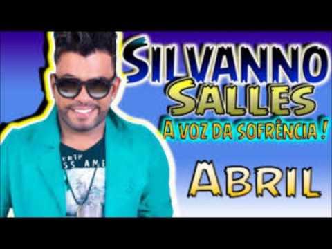 Vidinha De Balada de Silvanno Salles Letra y Video