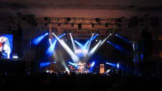 Jaded Star - You' ll see (live @ Winter Masters Of Rock)