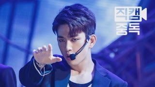 [Fancam] Junior of GOT7(갓세븐 주니어) If You Do(니가 하면) @M COUNTDOWN_151001 EP.21