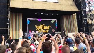 Yellow Claw - Intro - SummerFestival 2015