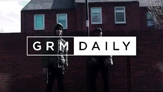 Reece West ft Flirta D - MCs [Music Video] | GRM Daily