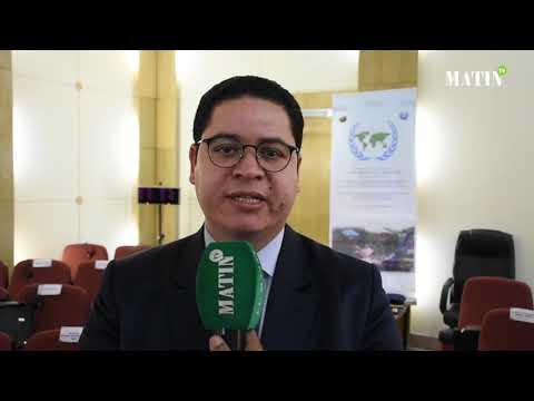 Video : Opérations de paix de l'ONU : Séminaire sur l'amélioration des performances des contingents à Agadir
