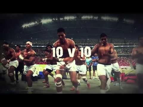 World Club Rugby Tournament Mauritius 18 - 19 June 2016
