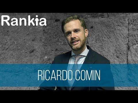 Entrevista con Ricardo Comin, Director Comercial en Vontobel para Iberia & Latam. Nos habla de las tendencias de futuro en inversión, dónde deberíamos fijarnos a la hora de invertir y qué área dentro de emergentes prefieren.