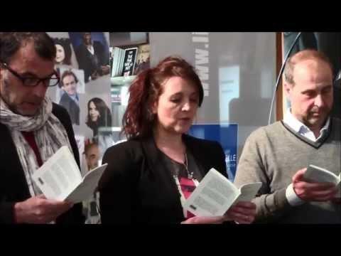 Vidéo de Philippe Lacoche