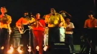 Los Cartageneros - Engañadora - En vivo Bailantazo-Diablazo 1991