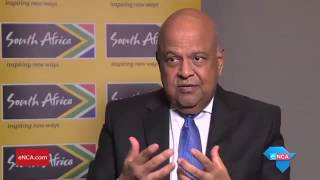 Government cannot say when free education for all will become a reality: Gordhan