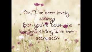 prettiest thing - oh darling lyrics